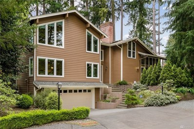 916 129th Place NE, Bellevue, WA 98005 - MLS#: 1314313