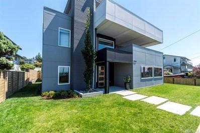 19530 Richmond Beach Dr NW, Shoreline, WA 98177 - MLS#: 1314354