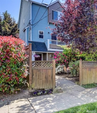1533 NW 51st St, Seattle, WA 98107 - MLS#: 1314534