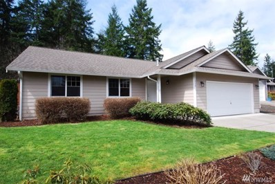 113 S 8th Ct, Shelton, WA 98584 - MLS#: 1314557