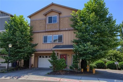 1256 Ash Ave UNIT 105, Marysville, WA 98270 - MLS#: 1314559