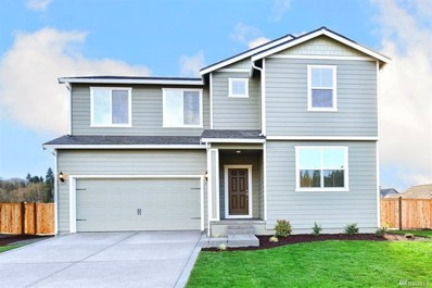 402 Gorge Ct, Woodland, WA 98674 - MLS#: 1314642