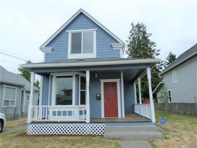 5413 S Warner St, Tacoma, WA 98409 - MLS#: 1314721