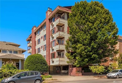 215 14th Ave E UNIT 401, Seattle, WA 98112 - MLS#: 1314771