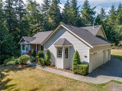 13177 Old Military Rd NE, Poulsbo, WA 98370 - MLS#: 1314830