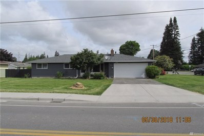 1807 E Rio Vista Ave, Burlington, WA 98233 - MLS#: 1314869