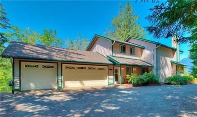 5791 N Lake Cushman Rd, Hoodsport, WA 98548 - MLS#: 1314947