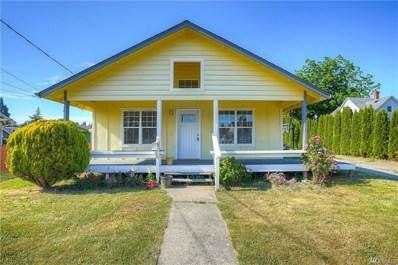 1425 S 53rd St, Tacoma, WA 98408 - MLS#: 1315024
