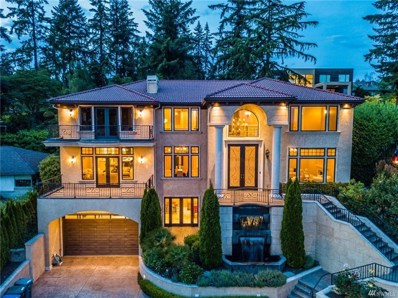 9536 Lake Washington Blvd NE, Bellevue, WA 98004 - MLS#: 1315070
