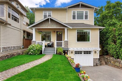 4135 SW Rose St, Seattle, WA 98136 - MLS#: 1315114