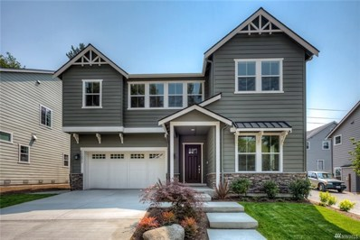 21855 SE 5TH Place UNIT 15, Sammamish, WA 98074 - MLS#: 1315150