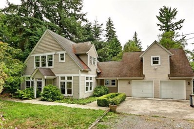 1821 SW 170th St, Normandy Park, WA 98166 - MLS#: 1315156