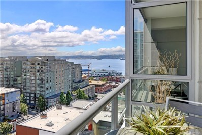 2929 1st Ave UNIT 1120, Seattle, WA 98121 - MLS#: 1315158