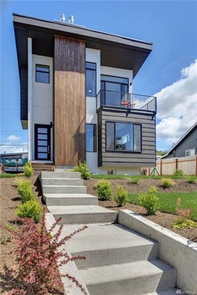 6308 36th Ave SW, Seattle, WA 98126 - MLS#: 1315303