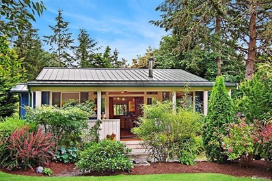 7573 NE Emerald Wy, Bainbridge Island, WA 98110 - MLS#: 1315327