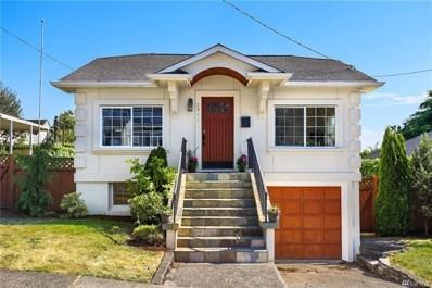 2911 W Howe St, Seattle, WA 98199 - MLS#: 1315368