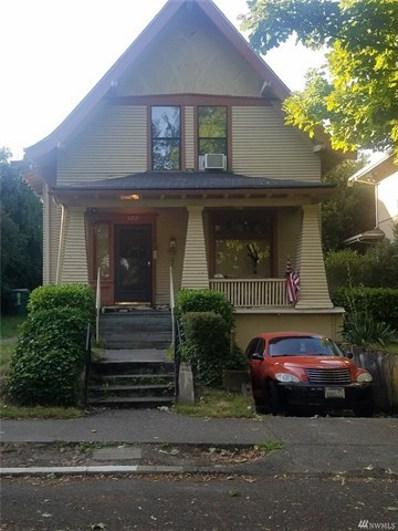 3212 E Spruce St, Seattle, WA 98122 - MLS#: 1315418