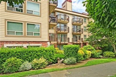 566 Prospect St UNIT 205, Seattle, WA 98119 - MLS#: 1315438