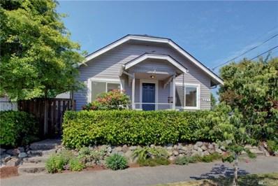 7719 Fremont Ave N, Seattle, WA 98103 - MLS#: 1315499