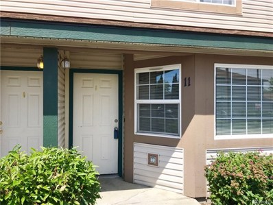 209 E 18th Ave UNIT E-11, Ellensburg, WA 98926 - MLS#: 1315526