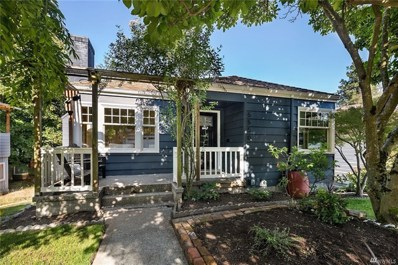 5550 36th Ave NE, Seattle, WA 98105 - MLS#: 1315562