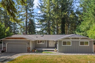 7614 29th St NW, Gig Harbor, WA 98335 - MLS#: 1315582