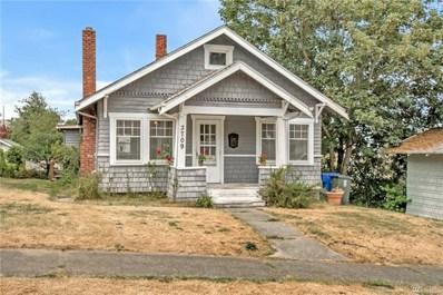 3709 N 33rd St, Tacoma, WA 98407 - MLS#: 1315652