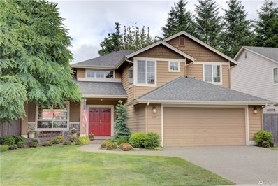 600 SE 7th St, North Bend, WA 98045 - MLS#: 1315745