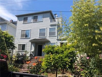 1914 N 37th St, Seattle, WA 98103 - MLS#: 1315810