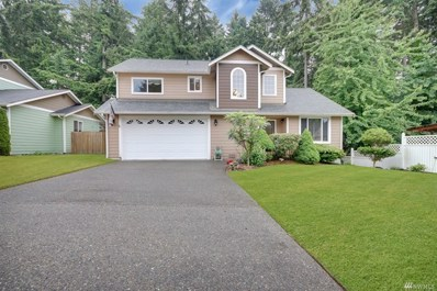 856 S Mullen St, Tacoma, WA 98405 - MLS#: 1315908