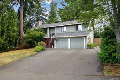 35404 18th Ave SW, Federal Way, WA 98023 - MLS#: 1315931