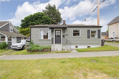 1812 23rd St, Everett, WA 98201 - MLS#: 1316051