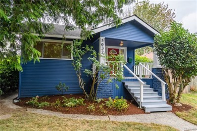 5632 35th Ave SW, Seattle, WA 98126 - MLS#: 1316097