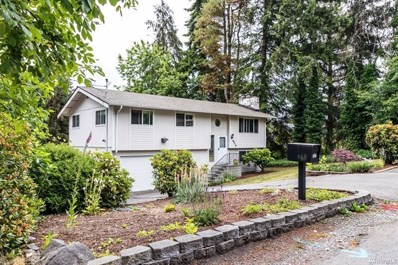 8515 58th Ave E, Puyallup, WA 98371 - MLS#: 1316122