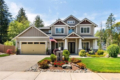 7314 74th St Ct NW, Gig Harbor, WA 98335 - MLS#: 1316124