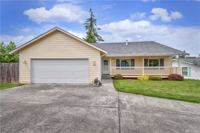 2144 SE Galeel Ct, Port Orchard, WA 98366 - MLS#: 1316186