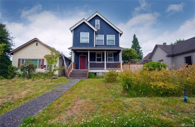 2223 Oakes Ave, Everett, WA 98201 - MLS#: 1316188