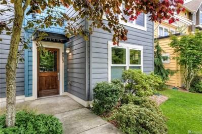 6013 Lanham Place SW, Seattle, WA 98126 - MLS#: 1316205