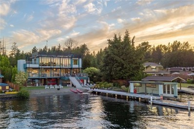 607 Stitch Rd, Lake Stevens, WA 98258 - MLS#: 1316234