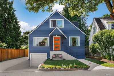 7509 Mary Ave NW, Seattle, WA 98117 - MLS#: 1316251