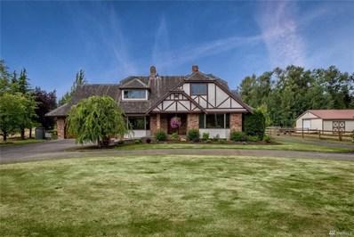 1672 Harksell Rd, Ferndale, WA 98248 - MLS#: 1316312