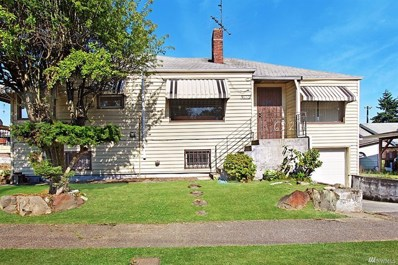 6812 44th Ave S, Seattle, WA 98118 - MLS#: 1316330