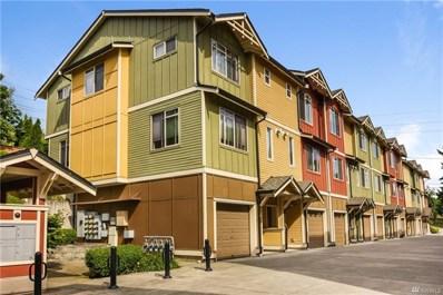 2134 Yakima Ct, Tacoma, WA 98405 - MLS#: 1316341
