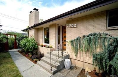 7703 Sunnyside Ave N, Seattle, WA 98103 - MLS#: 1316366