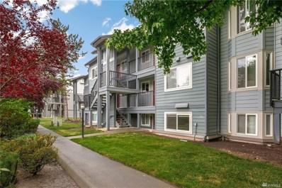 11110 NE 125th Lane UNIT H-130, Kirkland, WA 98034 - MLS#: 1316393