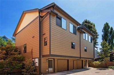 3624 Interlake Ave N, Seattle, WA 98103 - MLS#: 1316437