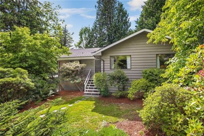 11015 39th Ave NE, Seattle, WA 98125 - MLS#: 1316458