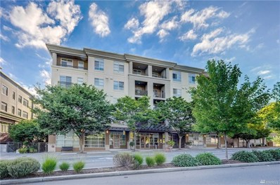 111 108th Ave NE UNIT B104, Bellevue, WA 98004 - MLS#: 1316572