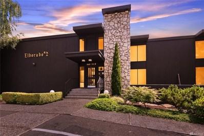 3601 24th Ave W UNIT 104, Seattle, WA 98199 - MLS#: 1316694