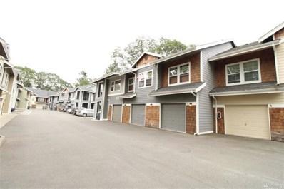 8113 Custer Rd SW UNIT E3, Lakewood, WA 98499 - MLS#: 1316702
